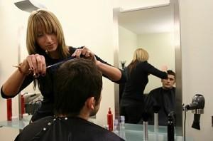 moško striženje las