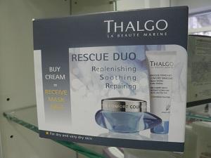 Thalgo SOS kit